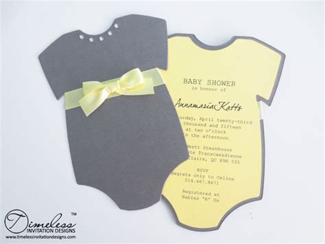 Onesie Baby Shower Invitation by Onesie Template For Baby Shower Search Baby