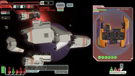 ftl faster than light faster than light cheats tips review