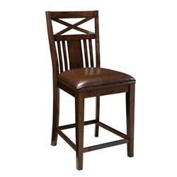 Bar Stool Standard Height Standard Furniture Sonoma Counter Height Stool In Oak