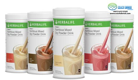Herbalife F1 Shake best nutrition shake meal replacement nutrition ftempo