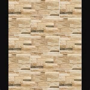 175x500mm brick lasha sand brick stone look wall tile