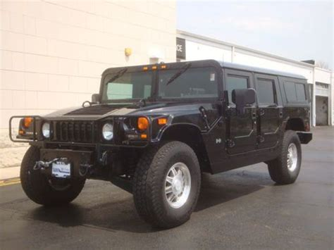 best car repair manuals 2002 hummer h1 electronic toll collection service manual install transmission 2002 hummer h1 2002 hummer h1 suv 113459