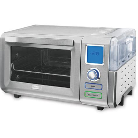 Steam Oven Countertop by Cuisinart Countertop Steam Oven More Rewards