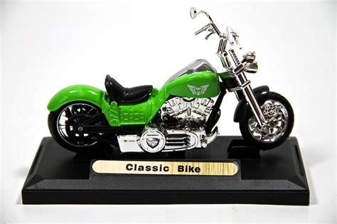 classic bike  model motorsiklet yesil motormax