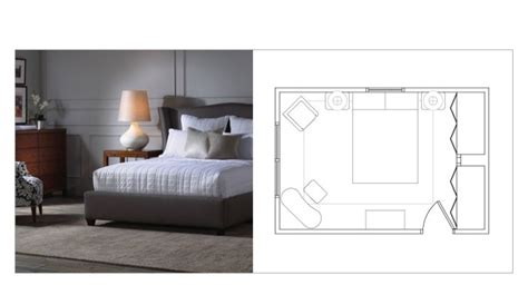 Master Bedroom Furniture Layout Design 101 Furniture Layouts Master Bedroom Regan