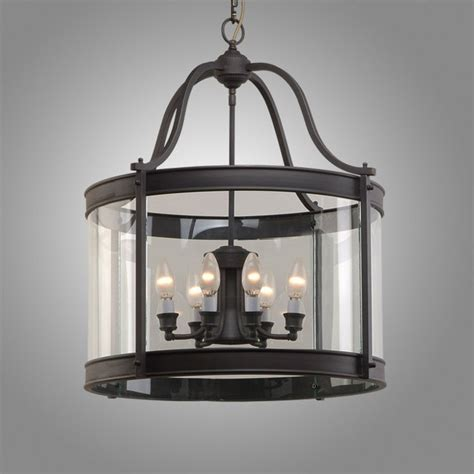 houzz kitchen pendant lighting antique black copper and crysal glass pendant lighting