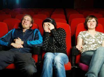 film horor rame papasemar com nggak selamanya nonton film itu harus rame