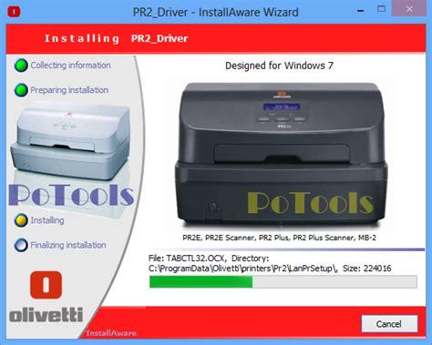 Print Olivetti Pr2 Plus Used printer olivetti pr2 plus driver