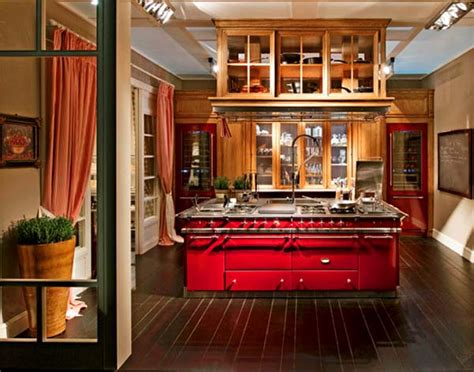 red home decor ideas bright red color accents 15 bold and bautiful home