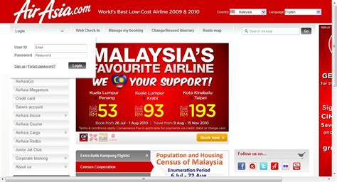airasia website some memories airasia website upgrade service