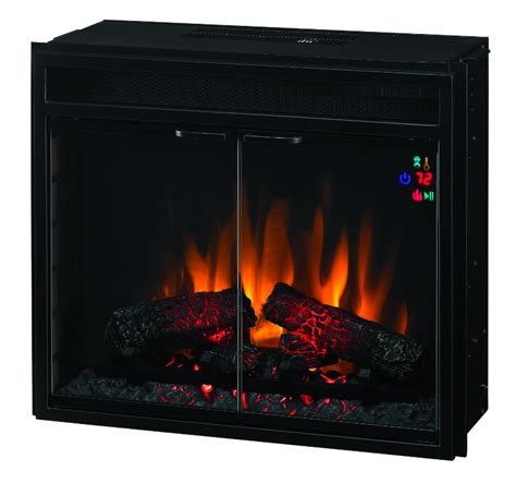 real electric fireplace insert electric fireplaces from portablefireplace