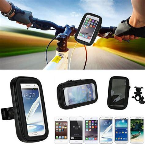 Bike Holder Mount Touch Waterproof Tas Sepeda Hp Andr Murah Bagus kopen wholesale bike nokia uit china bike nokia groothandel aliexpress
