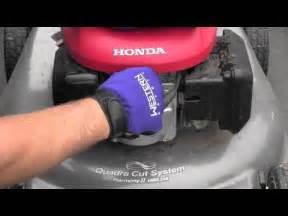 Honda Gx160 Wont Start Honda Mower Won T Start Troubleshooting Diagnosis