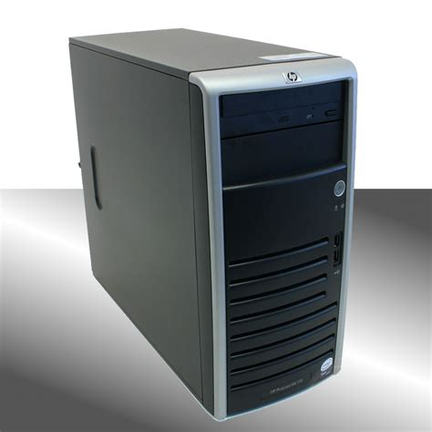 Custom Hp Type Abstrak 8 hp proliant ml110 g5 xeon e3110 3ghz 8gb 500gb windows 10 pro ebay