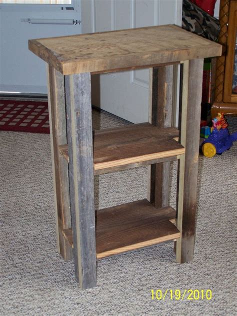 Barnwood Desks by Barnwood Furniture For The Home