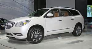 Sisk Buick 2015 Buick Enclave Expert Reviews Autos Post