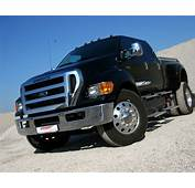 GeigerCarsde Ford F 650 Crew Cab Photos And Wallpapers