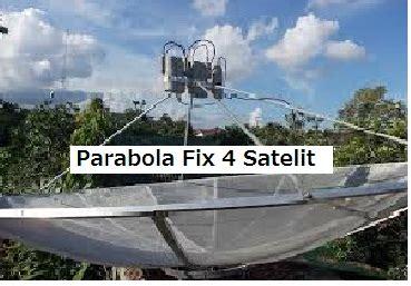 Harga Matrix Dan Parabola harga parabola venus digital pemasangan setting