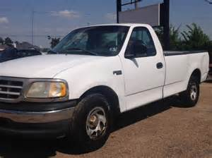 Ford F150 1999 1999 Ford F 150 Overview Cargurus