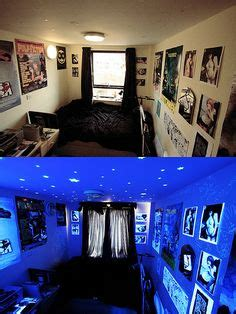 blacklight bedroom decor 1000 images about rooms of the house on pinterest teen
