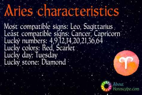 aries negative characteristics aries characteristics png zodiac signs symbols aries traits aries and