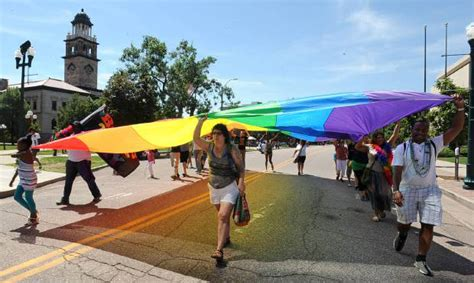 Records Colorado Springs Co Colorado Springs Pridefest Draws Record Breaking Crowds