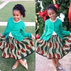 children ankara style the cutest ankara styles for kids jiji ng blog