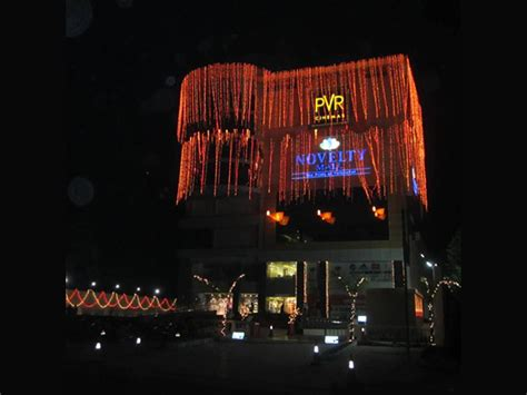 novelty mall the pride of pathankot special features