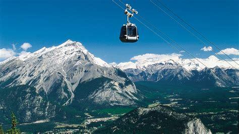 Banff Gondola in Banff, Alberta   Expedia.ca