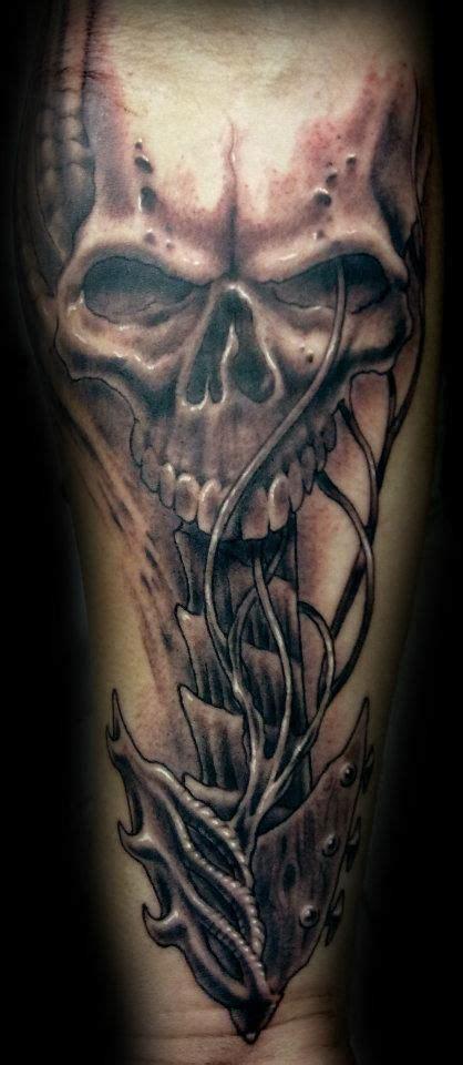 biomechanical tattoo artists california cleanfun tattoo biomechanical biomechanical pinterest