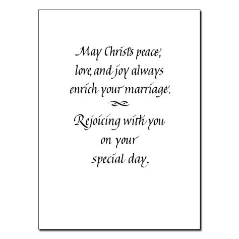 Congrats Text Gift Card - congratulations on your wedding wedding congratulations card