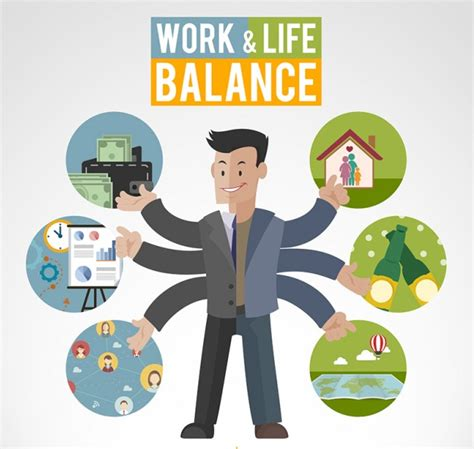 work life balance perfecting a work life balance in 7 simple steps