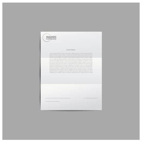 Drucken Online A4 by Briefpapier Din A4 Ansatz Online Shop