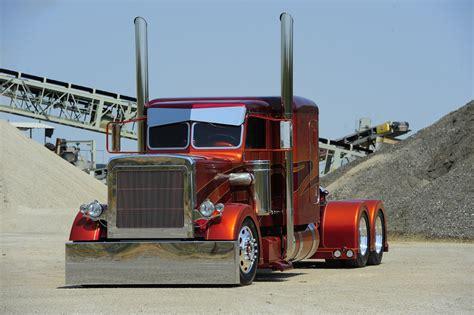 peterbilt show trucks custom big trucks custom big rig truck show 2001