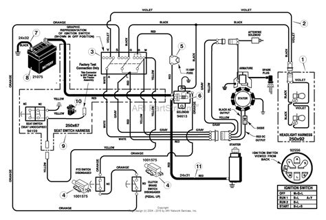 kawasaki small engine wiring diagram small engine wiring