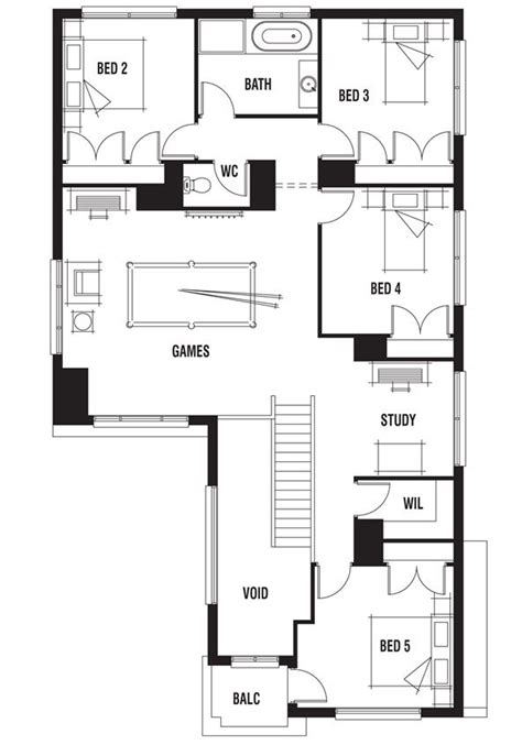 porter davis homes floor plans house design marbella porter davis homes house plans