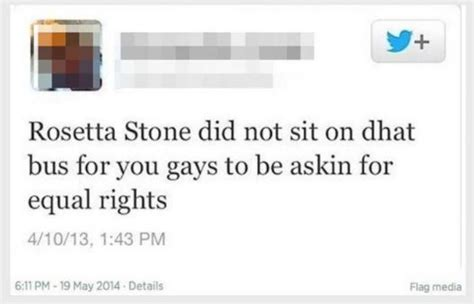 rosetta stone while driving tweets reveal americans really are getting more stupid