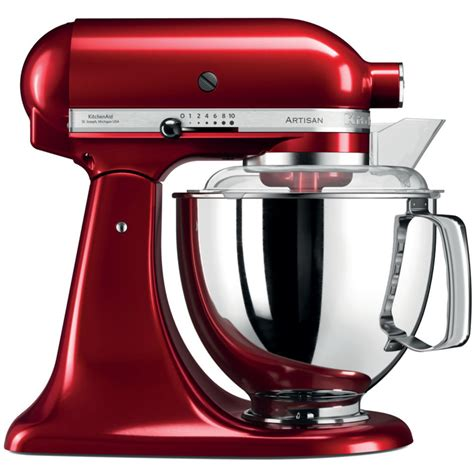 4.8 L KitchenAid ARTISAN Stand Mixer 5KSM175PS   Official