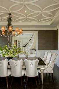 glamorous dining rooms images  pinterest
