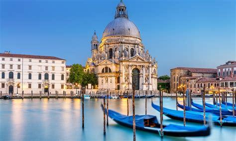 3 city vacation in italy with airfare in venice citt 224 metropolitana di venezia groupon getaways