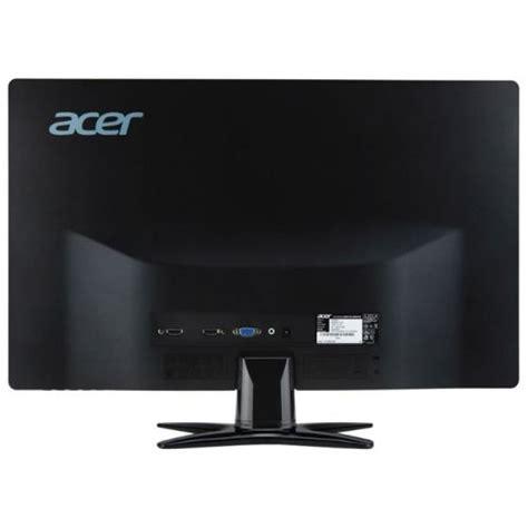 Monitor Acer Hdmi acer g236hlbbid 23 quot dvi hdmi monitor ebuyer