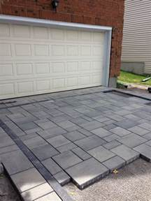 Patio Interlocking Pavers Best 25 Driveway Pavers Ideas On Concrete Paving Concrete Pavers And Outdoor Tile