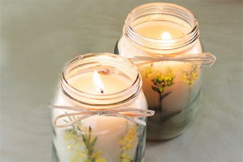 come fare una candela tutorial candele con ste personalizzate