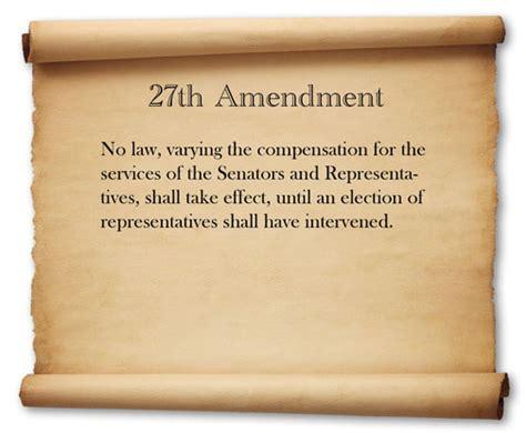section 27 constitution image gallery twenty seventh amendment