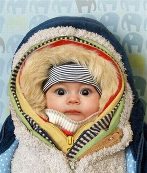 too hot for baby 10 babies who are way too bundled up frozen