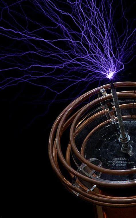 Tesla Emp 26 Best Images About Tesla Coil On