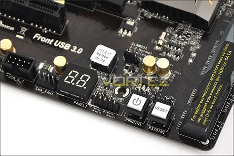 reset bios z77 asrock z77 extreme4 review closer look continued