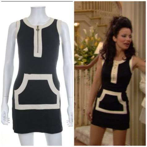 Nanies Dress what fran wore moschino couture dress the nanny moschino couture and