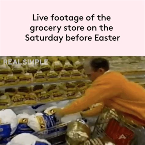 Easter Memes - 5 funny easter memes to celebrate the season real simple