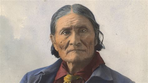 Geronimo In 7 things you may not about geronimo history lists